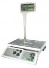 """Торговые весы M-ER 326ACPX LCD """"Slim X"""""""