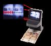 Детектор банкнот, валюты UNOPlus Laser