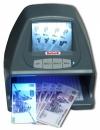 Детектор банкнот, валюты DVM BIG D